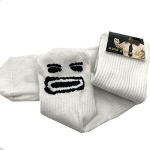 Mens Mick Foley WWE Mankind Mr. Socko Socks Slam Crate