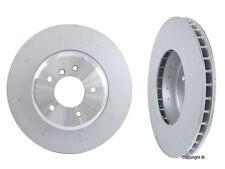 Disc Brake Rotor fits 2004-2010 BMW 550i,650i 528i,535i 545i,645Ci  MFG NUMBER C