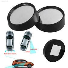 Spiegel Automatischer Rückspiegel Runde Rückansicht 2St Auto - Spiegel Konvex