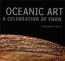 OCEANIC ART A CELEBRATION OF FORM Polynesia Micronesia Melanesia Taiwan VIP Copy