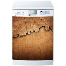 Magnet lave vaisselle Bois 60x60cm réf 592 592