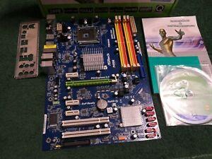 ASRock P45DE Intel Sockel 775 Mainboard