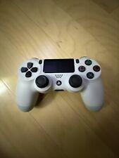 Genuine Sony PS4 Playstation 4 DualShock 4 Wireless Controller Glacier White
