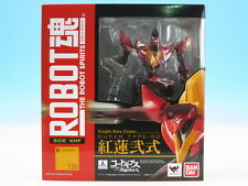 Robot Spirits Code Geass Lelouch of the Rebellion Guren Mk-II Action Figure ...