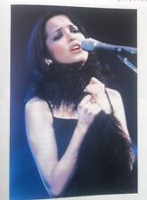 More details for the corrs 'feathers'  magazine photo/poster/clipping 11x8 inches