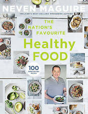 The Nation's Favourite Healthy Food, Neven Maguire, Acceptable Book