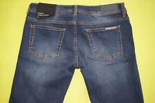 Armani Exchange A/X Skinny Jeans sz 26 7VYJ35 Y1AZZ NEW