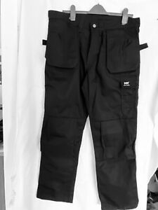 Helly Hansen, New with Tags, Work Trousers 76403,  Size C52