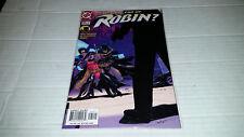 Robin # 125 (DC, 2004) 1st Print