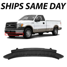 NEW Textured - Bumper Air Deflector Valance for 2009-2014 Ford F150 Pickup 09-14