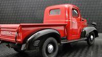 Classic Pickup Truck Ford 1 1940 25 Vintage Built Model Car F150 24
