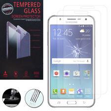 2X Safety Glass for Samsung Galaxy J5 Sm-J500F Genuine Glass Screen Protector