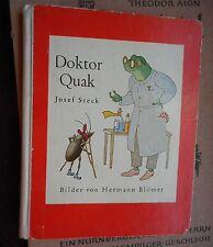 Originale antiquarische Bilderbücher mit Kinder- & Jugendliteratur-Genre ab 1950