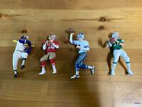 Hallmark Keepsake Ornament Lot | HOFers FameMontana Aikman Namath Aaron NFL MLB
