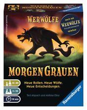 Ravensburger WERWÖLFE  Morgengrauen  26729 auch mit Werwölfe Vollmondnacht spiel