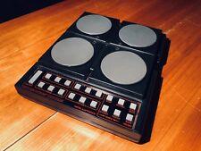 Mattel Synsonics Drums Drum Machine