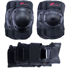 K2 Prime Pad Set Inline Skates Protector Set Protectors Protection