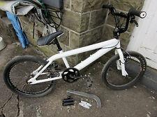 Rooster Big Daddy BMX Bike - White