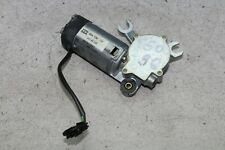 Volvo 850 Bj.96 Convertible Motor Sunroof Motor 44049326