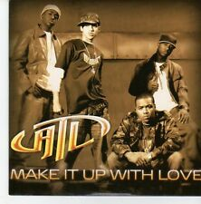 (EB298) ATL, Make It Up With Love - 2004 DJ CD