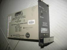 LAMBDA ELECTRONICS POWER SUPPLY LIS-71-24 LIS7124 A1