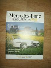 MERCEDES BENZ REGISTRO ITALIA NEWS N.2 - 2005 (DO)