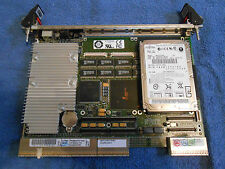 FORCE COMPUTER PENT/CPCI-736R2/1G-512/30GB SINGLE INTEL 1GHZ PROCESSOR W/ 512MB