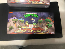 NECA TMNT Turtles In Disguise Figure 4 Pack Set IN HAND FREE SHIPPING target