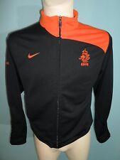 Nike Netherlands Jacket Jumper shirt jersey football BOYS XL Long Sleeves #618
