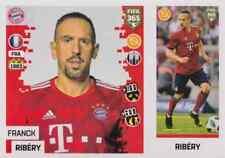 Panini Sticker Fifa 365 2019 Nr. 170 Franck Ribery FC Bayern München NEU Bild