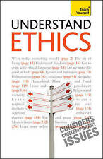 Understand Ethics: Teach Yourself by Mel Thompson (Paperback, 2010)