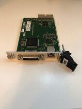 National Instruments NI PXI-8232 Gigabit Ethernet Interface