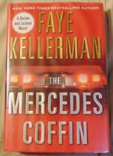 Peter Decker and Rina Lazarus Novel: The Mercedes Coffin by Faye Kellerman (2008