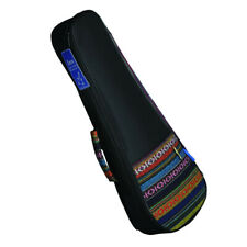 21 Inch Soprano Ukulele Case Padded Bag Backpack for Hawaii Small Guitar