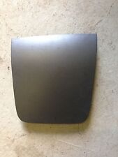 HOLDEN COMMODORE VY VZ Gray DASH FASCIA Top Plate No Damage Clean.