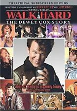 Walk Hard:- Dewey Cox Story (DVD) NEW-- JOHN C REILLY