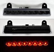 Chevy Suburban Tahoe GMC Yukon 00-06 Rear 3rd LED Stop Brake Light Black