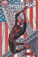 SPIDERMAN, THE AMAZING 1 - VARIANT COVER (MODERN AGE 2014) - 9.0