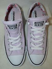 Converse Women's All Star Madison OX Purple Dusk Sneakers - Size 6/10 NWB