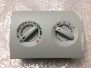 Volkswagen VW T5 California AC Heater Manual Control Panel 7H7919158 Y20