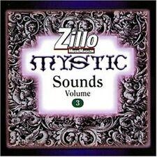 German Mystic Sound Sampler (1992) III:Catastrophe Ballet, Forthcoming Fi.. [CD]