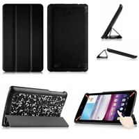For LG G Pad 7.0 V400/V410 (LTE)/VK410/UK410/LK430 Case Stand Cover Sleep/Wake