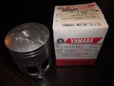 yamaha YZ 80 piston new 3R1 11638 00