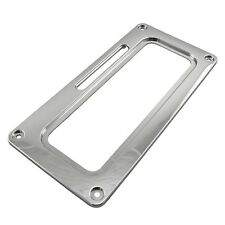 B & M 80820 Auto Trans Shift Cover Plate