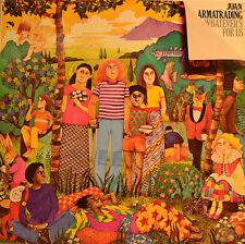 "JOAN ARMATRADING - WHATEVER´S FOR US 12"" LP (U77)"