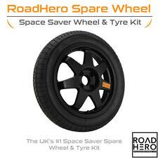 RoadHero RH006 Spare Wheel & Tyre For Renault Clio Grandtour Mk4 12-19