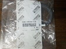 New OEM Yamaha Dust Seal 2004-15 YZ125 04-15 YZ250 04-16 YZ250F 5XE-23144-L0-00