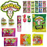 Warheads Assorted 2 Showbag Sour Spray Sour Bombs Mixed Candy Pack Bulk Lollies