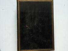 DIE HEILIGE SCHRIFT in berichtigter Uebersetzung 1855 Johann Friedrich von Meyer