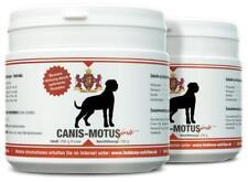 2 x Canis Motus forte Pulver - Glucosaminsulfat, Teufelskralle, MSM, Omega 3